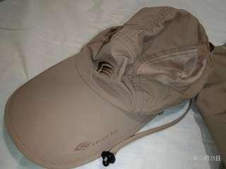 Re echo Cap 帽
