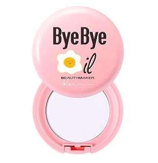 BeautyMaker Bye Bye Oil Pact (6g)