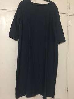 SM Woman Maternity Dress, Medium