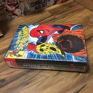 Spider-Man omnibus by Roger Stern