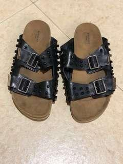 Givenchy Paris Sandals