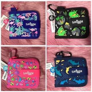 Smiggle Paradise Wallet