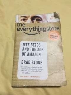 Jeff Bezos and the age of the amazon
