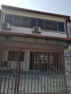 Teres House Taman Midah (cheras KL)