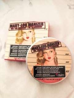 The Balm Mary-Lou Manizer Highlighter