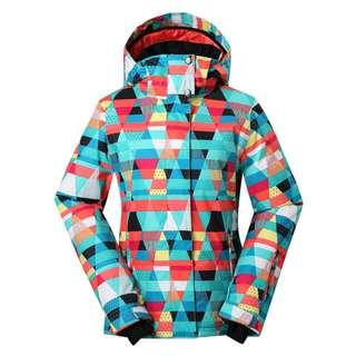 GSOU Snow Ski Jacket
