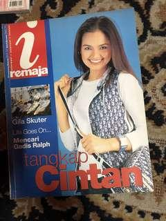 Majalah i Remaja