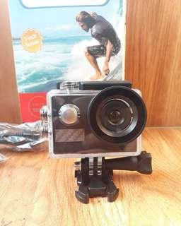 Action camera - sport camera (non Wifi) - gopro - xiaomi yi - yi action - yi cam