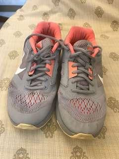 Nike Rubber Shoes x Adidas x Converse x Puma