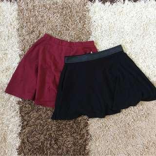 F21/Penshoppe Skirt