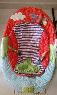 Baby bouncer(UK)