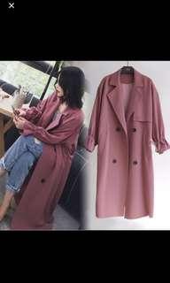 Bnew Korean Style Coat