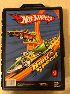 Hot Wheels Cars with Race Track