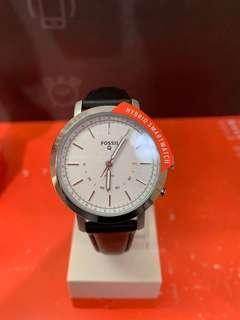 Fossil women hybrid smart watch