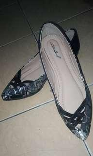 Flat Shoes Ittaherl