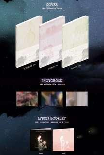 [NON PROFIT GO] GOT7 PRESENT : YOU & ME