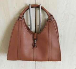 BN Gucci Hobo Authentic