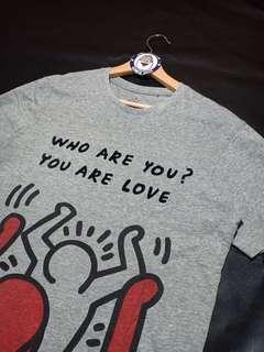 T- shirt Uniqlo