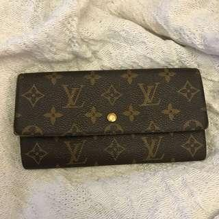 Updated!!! Louis Vuitton Sarah (1st version)