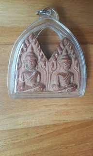 Old Khun Peng Pai Koo. Suphan Buri. Nice condition and material. Interested pm