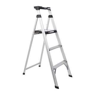 [Clearance 50%] COSCO 3 Steps Folding Step Ladder Lite Solutions Series RSP:$99.9