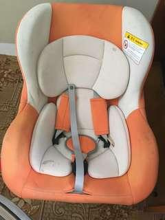 Car Seat (bought from Japan)