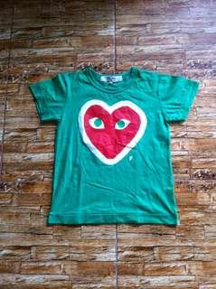 Ts Play cdg size S