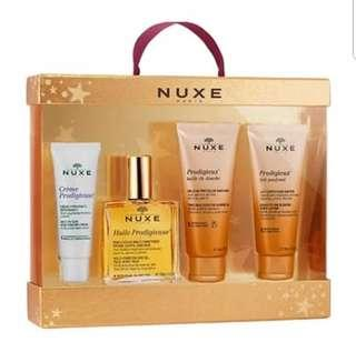 nuxe package