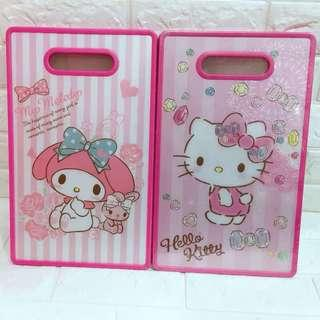 Hello Kitty Cutting Board