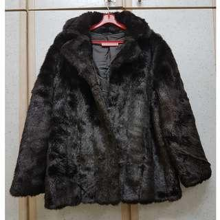 New C&A Brand Winter Coat from UK