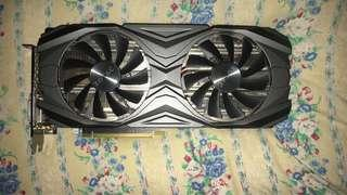 Zotac GTX 1070 AMP Core