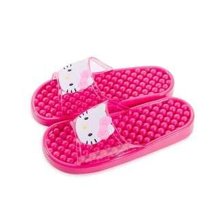 Hello Kitty Bathroom Slippers