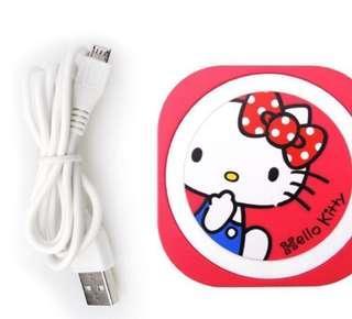 🚚 Kitty 貓無線充電器