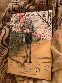 Orange -Future-