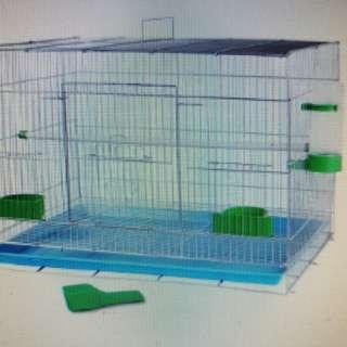 🚚 Bird Cage for sale