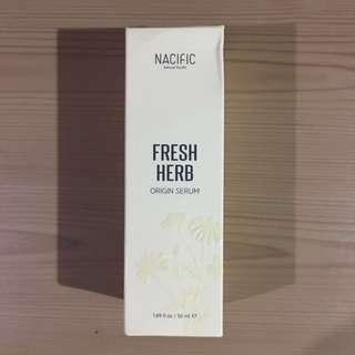 NACIFIC FRESH HERB SERUM (From Korea)