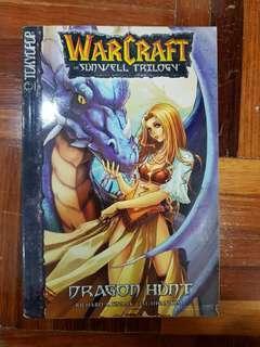 Warcraft : Sunwell Trilogy Vol 1