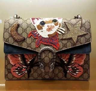 🚚 BN Limited EDT Gucci Dionysus Bag
