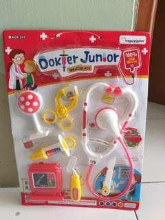 Mainan dokteran #jualanibu