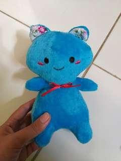 Boneka biru #jualanibu