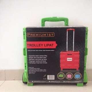 Trolley Lipat