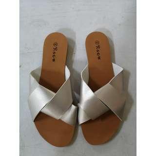 Sandals (Size 40)