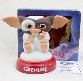 Rare collectible Gremlin torch light!