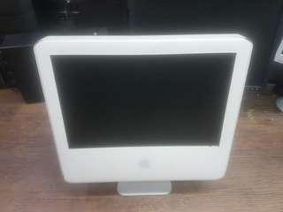 Apple antique iMac