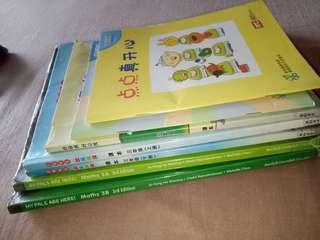 Pri 3 textbooks