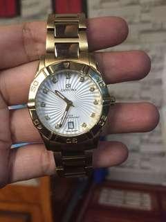 jam tangan wanita giotona