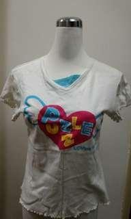 🚚 女童T-shirt