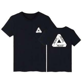 *FREE SHIPPING! Palace Inspired Cotton Tee UNISEX