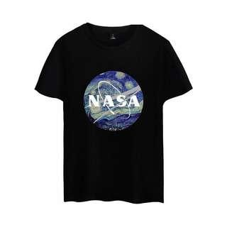 [HOT!] NASA Inspired T-Shirt