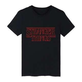 [FREE SHIPPING] Stranger Things Inspired T-Shirt